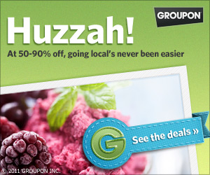 Up to 90% off top rated local fun!