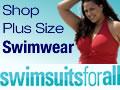 Plus Size swimwear - Longitude swimsuits