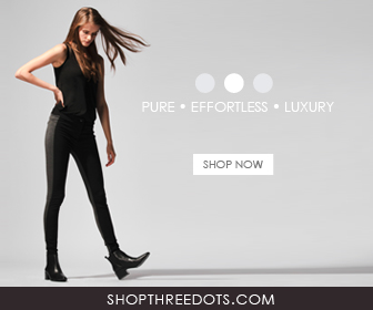Three Dots women clothes  - Pure American Luxury