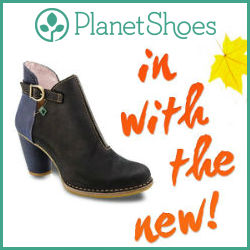 New Fall Shoes Arriving Daily at PlanetShoes!