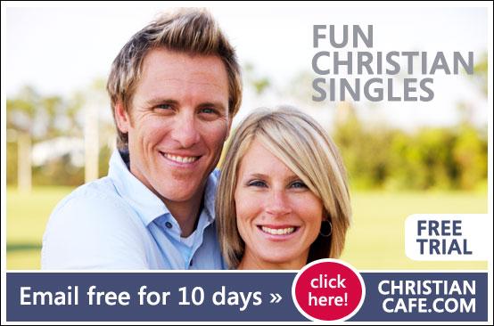 Meet Fun Christian Singles