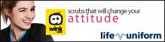 LifeUniform.com Scrubs and Medical Uniforms