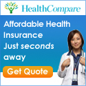Affordable Health Insurance Just Seconds away