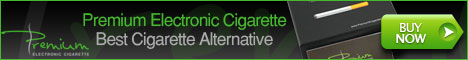 Premium ecigarettes are the Best Cigarette Alternative