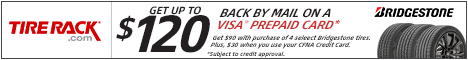 Goodyear: Get Up to $75 Back* by Mail