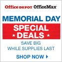 Memorial Day Sale! Deals Last Now through Monday!