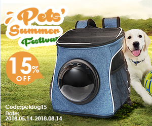 15% Off Pet Supplies