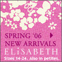 Take $30 off $100 at Elisabeth.com