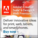 Adobe Creative Suite 4 (CS4) Web Premium Design Software
