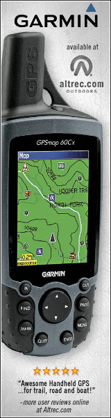 Free Shipping on Garmin GPS - Altrec Outdoors