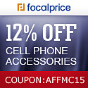 12% OFF Cellphone Accessories