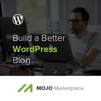 Build a better WP BLOG