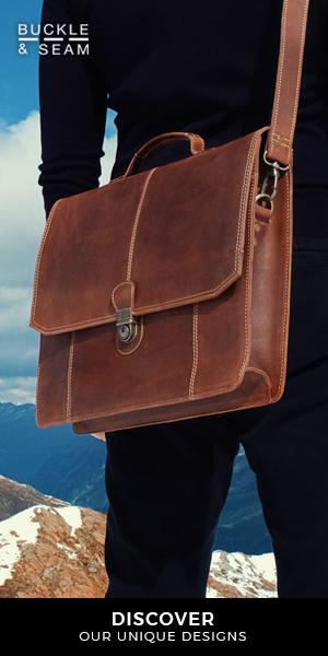 leather messenger bag 15