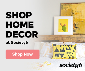Society6 coupons