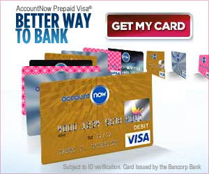 The perfect alternative to a checking account