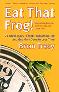 Eat That Frog! 2nd Edition