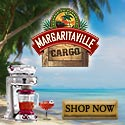 Margaritaville Frozen Concoction Maker. Shop Now!