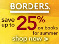 Borders Summer Reading