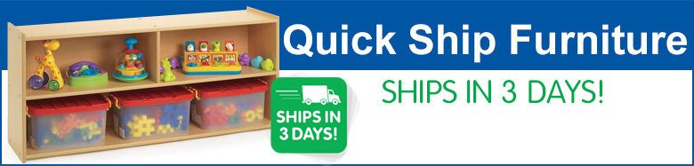 Quick Ship Furniture - Get It In 3 Days!