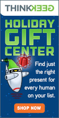 Holiday Gift Center