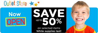 Save Up To 50% On Select Toys Now At MelissaAndDoug.com! Click Here!