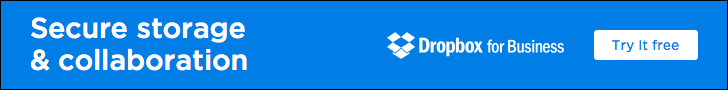 Secure storage & collaboration. Dropbox for Business. Try it free.