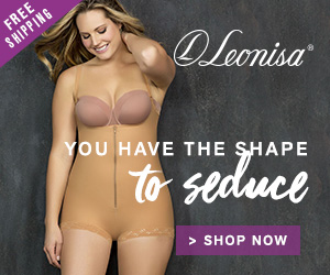 #shape,Leonisa is the #1 internationally well known and trusted brand that specializes in high quality top fashion shapewear, lingerie and swimwear for women and shapewear and underwear for men.