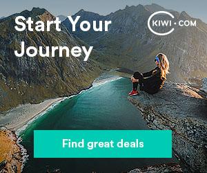 Book cheap flights to London at Kiwi