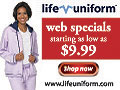 Scrubs and Medical Uniforms