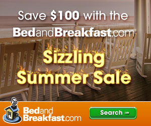 Save up to $100 during the Sizzling Summer Sale