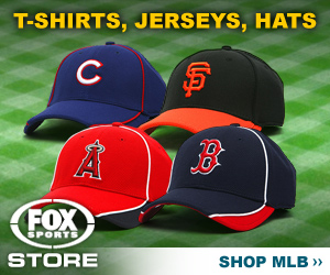 FoxSportsStore.com - Shop now for MLB gear!