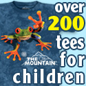 Browse over 200 childrens t-shirts
