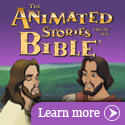 Animated Christian Cartoons and movies