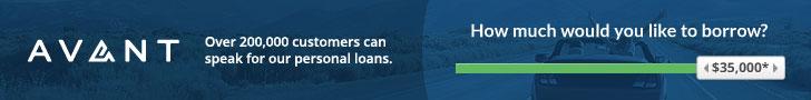 avant personal peer to peer loans