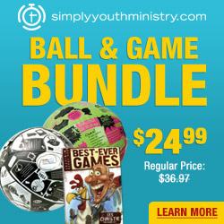 Ball & Games Bundle