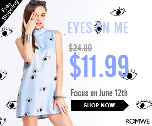 shop the dress at $11.99