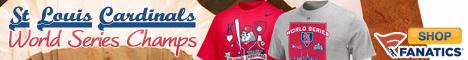 Get 2011 World Series Match-up Gear at Fanatics