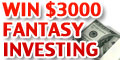 Fantasy Investing WIN $3000