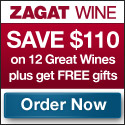 Zagatwine wine club