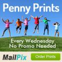 1 cent prints at MailPix