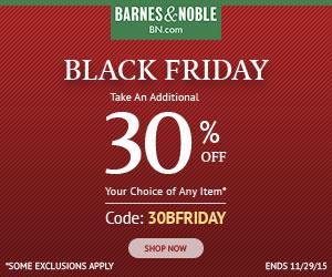 300x250 Barnes & Noble