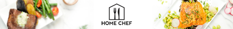Home Chef Coupon