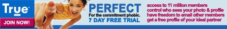 Safer & Saner Online Dating Services