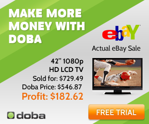 Make Money Selling Our Products on eBay