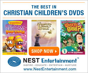 Nest Entertainment Christian books, music, videos, Bibles, Bible covers