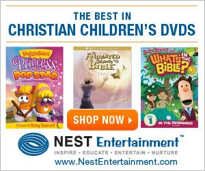Nest Entertainment Christian books, music, videos, Bibles, Bible covers