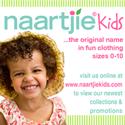 Naartjie Kids Generic Banner AD 125x125