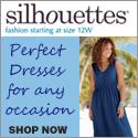 Silhouettes - The Season's Newest Maxi Dresses