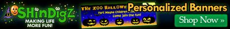 Save 10% at Costumes by ShindigZ