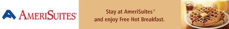 AmeriSuites - Official Site